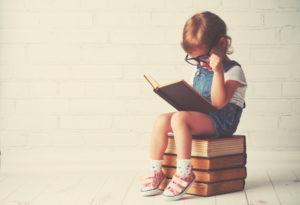 leggere da piccoli