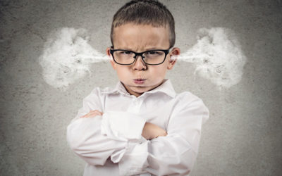 Come gestire la rabbia dei bambini in modo efficace?