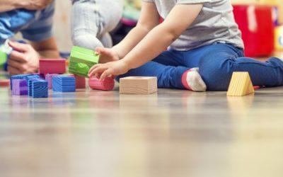 Il Gioco è una Cosa Seria – Come si sviluppa il gioco nel bambino e l'importanza di farlo insieme.