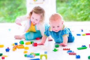 il gioco necessità del bambino