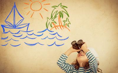 Finalmente vacanze! Come rendere le vacanze estive speciali