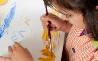 DSA e Scuola dell'Infanzia – Linee operative per le insegnanti