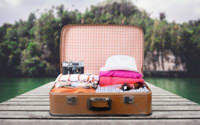 S.O.S. Vacanze Estive! Idee e consigli per trascorrerle divertendosi in modo intelligente.