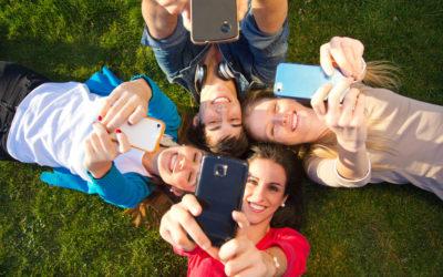 Smartphone: la nuova droga degli adolescenti?