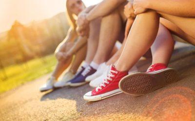 Corpo e Adolescenza: il rapporto tra i ragazzi e il corpo che cambia
