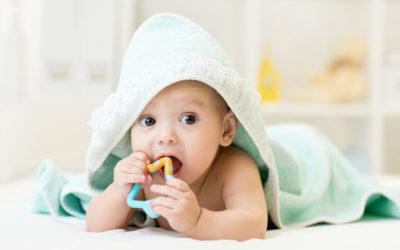 I primi tre mesi di vita del neonato: cosa dobbiamo aspettarci?